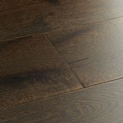 Chepstow 21mm Engineered Planed Cocoa Oak Flooring (2.11m2 Pack)